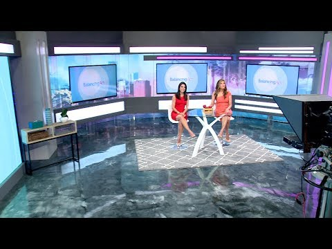 Special Episode Promoting Health and Nutrition Awareness