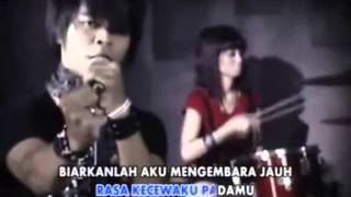 Second Civil-AKU KAU DAN KENANGANKU (karaoke)