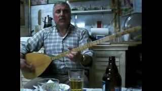 İşte Gerçek Üstad: Gani ÇETİNKAYA - Kaderimin Oyunu ( Orhan Gencebay Şarkısı )
