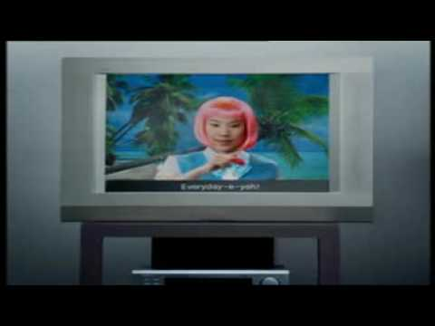 Kit Kat FUNNY ads Working Like a Machine TV Commercial