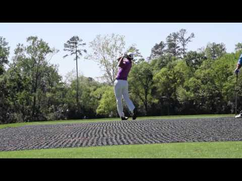 Masters Monday: Practice Round at Augusta National