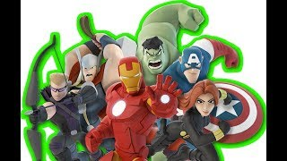 AVENGERS and Lego MARVEL Superheroes Team Up - Kids Games For Kids Boys And Girls By GERTIT thumbnail
