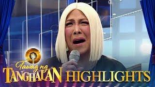 Vice shares why he binge-watched Bea Alonzo's movies | Tawag ng Tanghalan