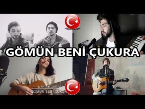 Who Sang It Better: Gömün Beni Çukura [Çukur] (Korhan & Enes, Batuhan, Mehtab, Mert)
