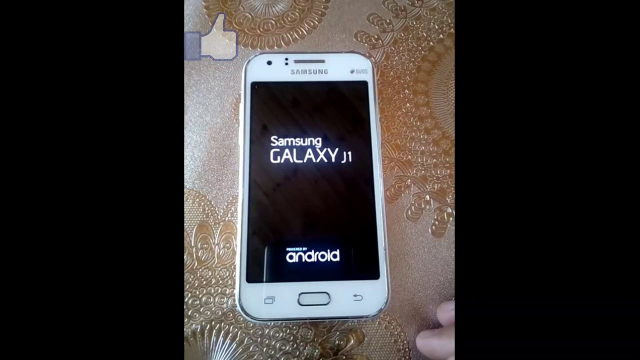 Download Galaxy J100H Twrp Falshable Stock Restore Rom #4186