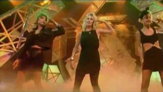 Bananarama - Venus (Live on TOTP August 1986)