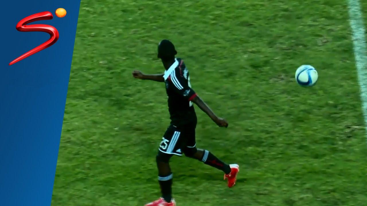 Thabo Rakhale s beautiful goal vs MP Black Aces - YouTube 7aa4d92e6
