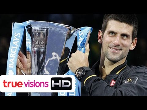 True Tennis HD (CH.670) - ATP World Tour Finals 2014
