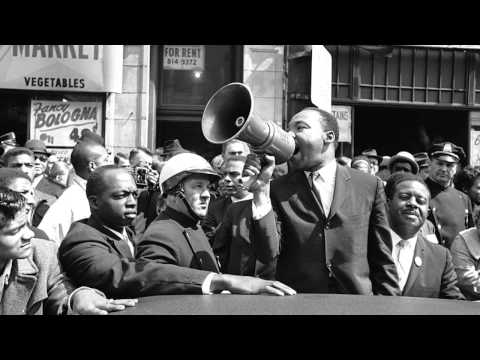 Martin Luther King Jr. - A 5 Minute Biography