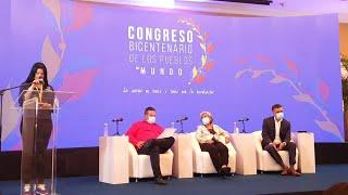 """Manu Pineda: """"Democracia es crear poder popular, algo que Venezuela lleva haciendo desde hace años"""""""