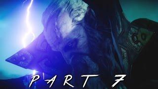 Ramuh Summon in Final Fantasy 15 Walkthrough Gameplay Part 7 (FFXV)