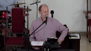 Culto e Louvor ao Senhor - (com Carlos Sider)