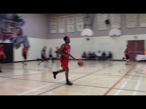 Season 13 - Apr 29 Playoff - Bricklayers  VS  3 Point Line Bling (1/2)