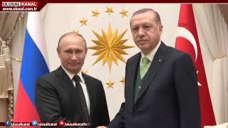 YPG, Rusya'yı Düşman Ilan Etti