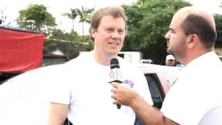 Emerson Destro   Após SS5   Rally Vale do Paraíba 2016
