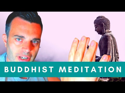 8 Buddhist Meditations Beginners Need To Know