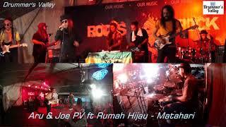 Download Aru & Joe PV ft Rumah Hijau - Matahari - Root Fest