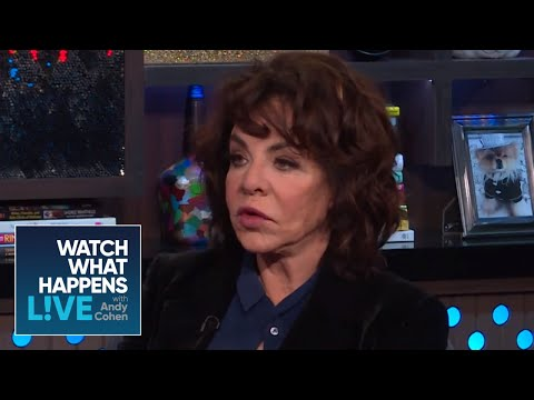 Which 'Grease' Actor Was The Horniest?  WWHL
