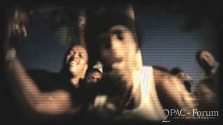 "[NEW 2012] 2pac  -  ""Only The Strong Survive Vol.1"" Trailer"""