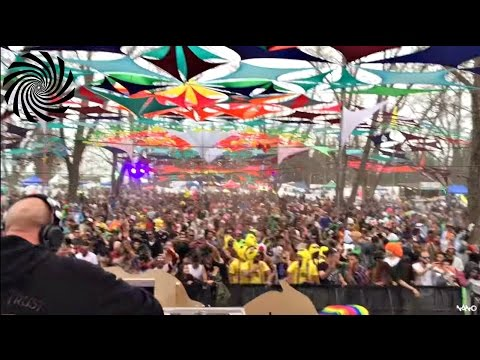 Nano Records @  Mystery of Purim by Groove Attack , Israel 2016