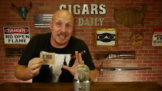 A Cigars Daily Nation Proclamation: Humidification on orders!