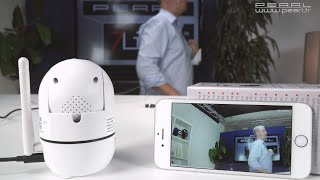 Top OmegaCam Home Security System - Phone & IP Camera Similar Apps
