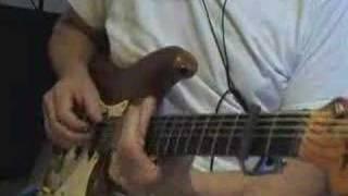 Statesboro Blues - Electric Slide Guitar
