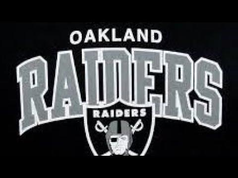 The Las Vegas Raiders Should Of Stayed In Oakland By: Joseph Armendariz