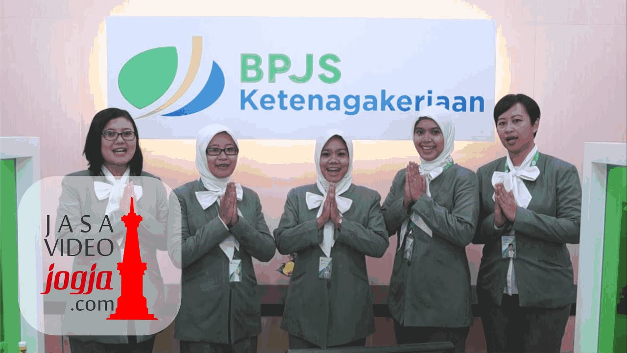 Profil Bpjs Ketenagakerjaan Kantor Cabang Di Yogyakarta Jasavideojogja Com Youtube