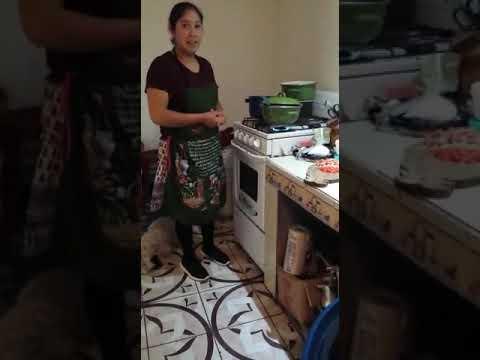 Continuemos Viendo La Receta De Lentejas Por La Cuñada De Delmy 2/3