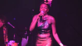 Gnossem Presents the NOISETTES: Never Forget You Thumbnail