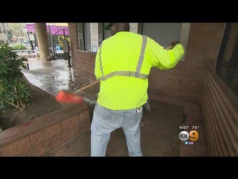 Hepatitis A Outbreak In LA County