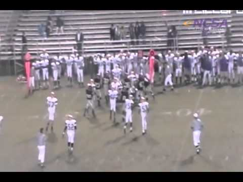 Timothy Gurley (Football Recruiting Video)