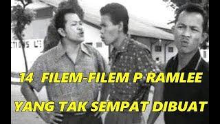 Video 14 filem filem P Ramlee yang tak sempat dibuat download MP3, 3GP, MP4, WEBM, AVI, FLV Juli 2018