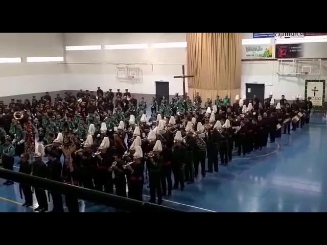 Banda CCTT Samaritana Alguazas 6