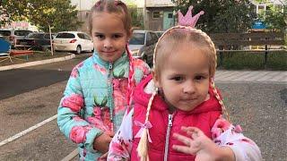 День Рождения Софии Алина идет на праздник к подружке и покупает подарок Лучшие подружки