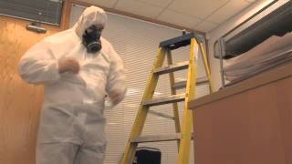 Asbestos Removal - Shield Environmental Services Ltd