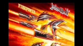 Judas Priest - Firepower. Обзор