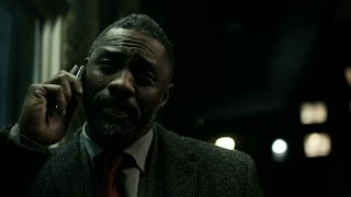 A price on Luther's head - Luther: Series 4 Episode 2 Preview - BBC One
