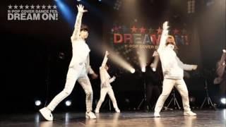 160827 SHIBUYA TSUTAYA O-EAST Dream on vol.14 ZE:A [숨소리/Breathe]...