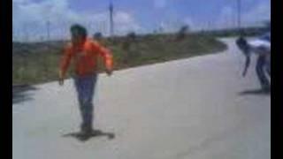 sahuayo extreeme rollers