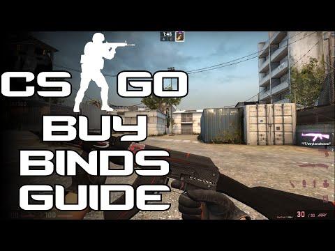 CS:GO- How To Make Buy Binds On Keypad/Numpad (Simple Guide To Bind Any Key!)