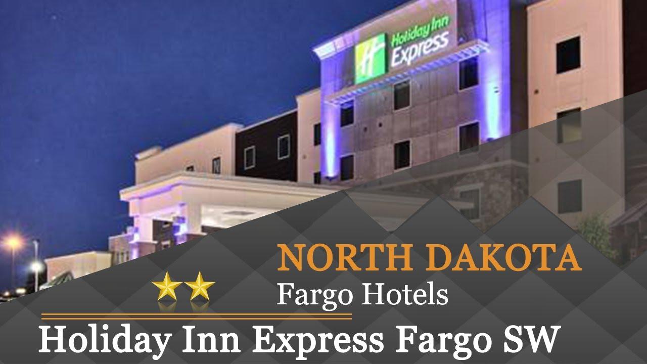 Fargo Hotels