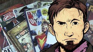 Jak czytać komiksy, dla początkujących