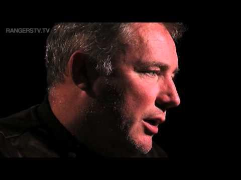 Traynor Interviews McCoist
