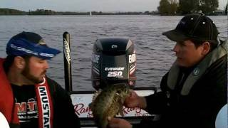 Blue Anchor Team Bass Challenge
