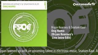 Bryan Kearney & Snatam Kaur - Ong Namo (Bryan Kearney