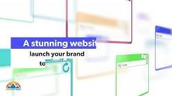 denver web design development responsive website - website development denver colorado