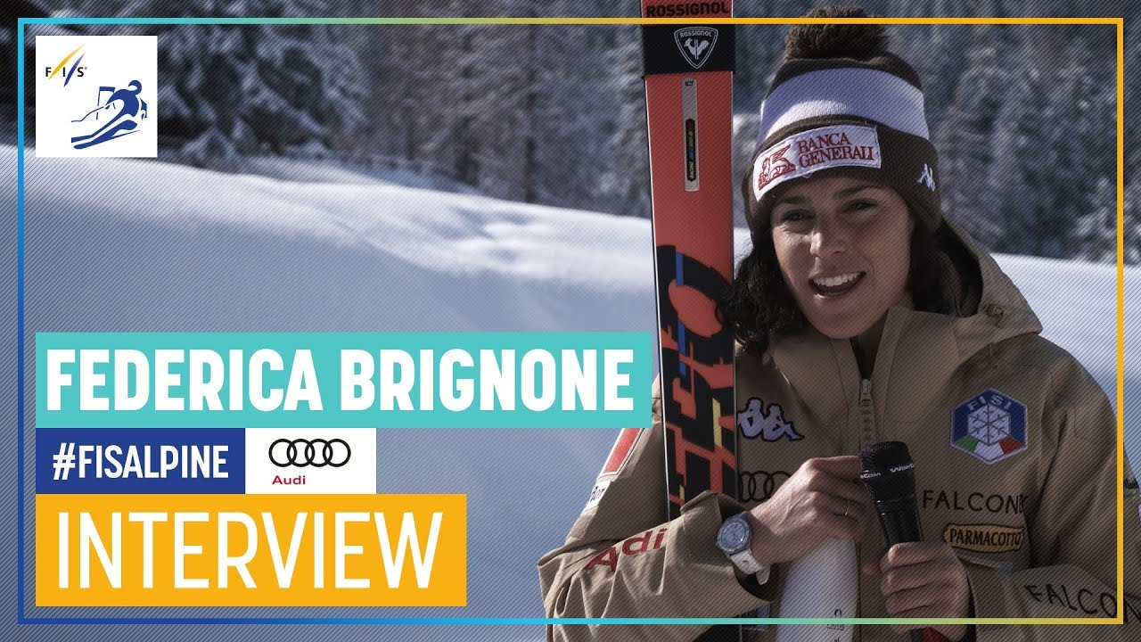 Wrap of the 2019-2020 Alpine World Cup Season: Federica Brignone Grabs the Overall Globe