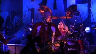 Rage - Orgy Of Destruction (Intro)/War Of Worlds - Live